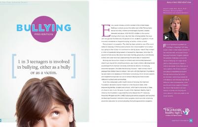 Highmark_Bullying_Report